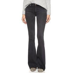 🆕 McGuire Denim Black Flare Jeans
